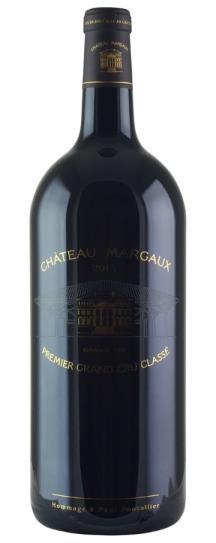 2015 Chateau Margaux Bordeaux Blend