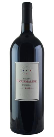 2015 Enclos Tourmaline Merlot