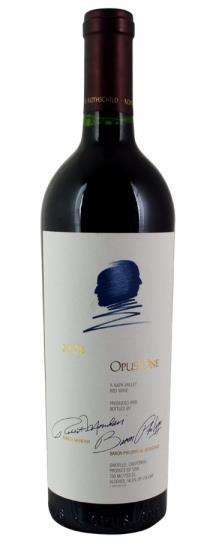 2004 Opus One Proprietary Red Wine