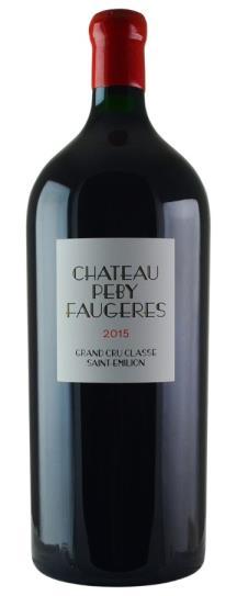 2015 Peby Faugeres Bordeaux Blend