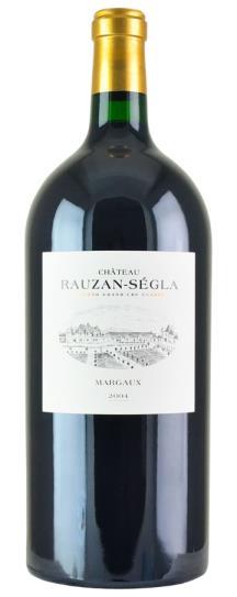2004 Rauzan-Segla (Rausan-Segla) Rauzan-Segla