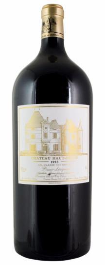 1993 Haut Brion Bordeaux Blend
