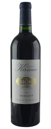 2013 Kirwan Bordeaux Blend