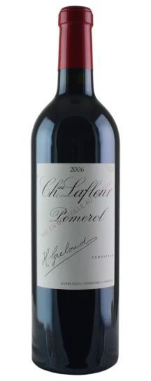 2006 Chateau Lafleur Bordeaux Blend