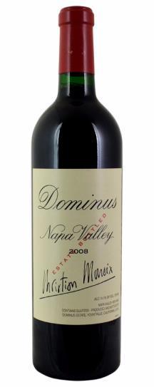 2008 Dominus Proprietary Red Wine
