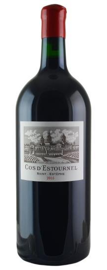 2015 Cos d'Estournel Bordeaux Blend