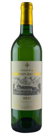 2011 La Mission Haut Brion Blanc