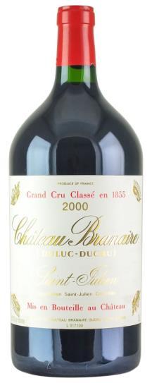 2000 Branaire-Ducru Bordeaux Blend