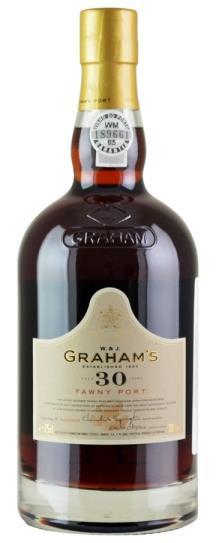 NV Graham 30 Years Tawny Port