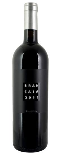 2013 Brancaia Ilatraia