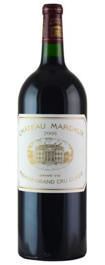 2006 Chateau Margaux Bordeaux Blend