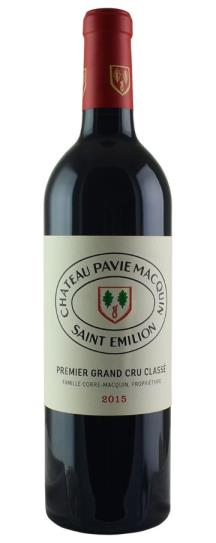 2016 Pavie-Macquin Bordeaux Blend