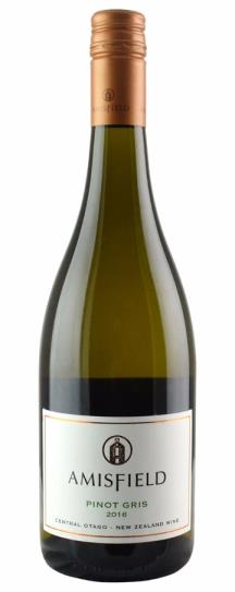 2016 Amisfield Pinot Gris