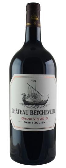 2015 Beychevelle Bordeaux Blend