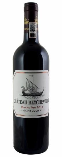2018 Beychevelle Bordeaux Blend