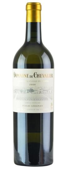 2006 Domaine de Chevalier Blanc