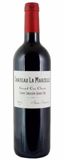 2014 La Marzelle Bordeaux Blend