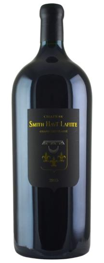 2015 Smith-Haut-Lafitte Bordeaux Blend