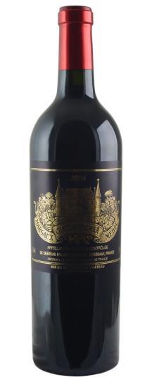 2005 Chateau Palmer Bordeaux Blend