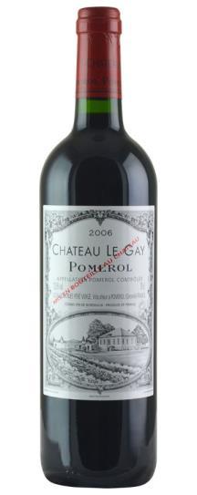 2006 Chateau Le Gay Pomerol
