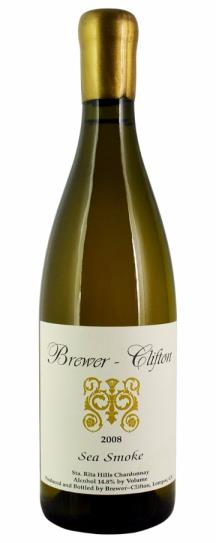 2008 Brewer-Clifton Seasmoke Vineyard Chardonnay