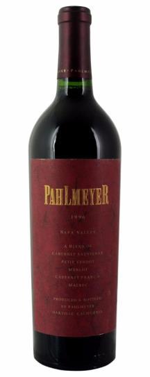 1997 Pahlmeyer Proprietary Red Wine