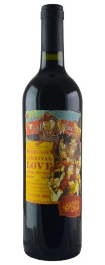 2005 Mollydooker Carnival of Love