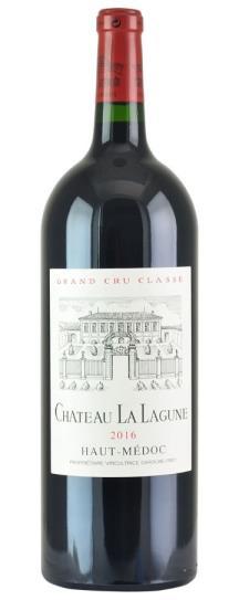 2016 La Lagune Bordeaux Blend