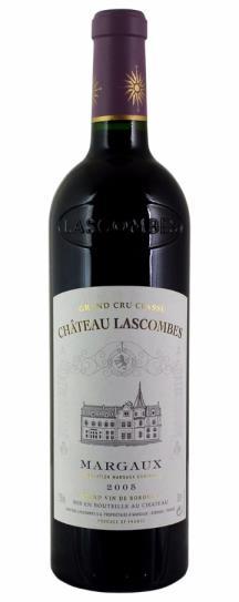2005 Lascombes Bordeaux Blend