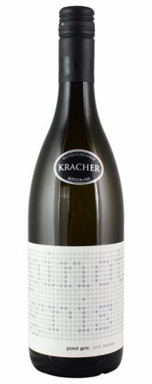 2015 Kracher, Alois Trocken Pinot Gris