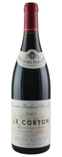 2002 Bouchard Pere et Fils Corton Grand Cru