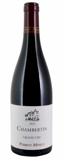 2011 Domaine Perrot-Minot Chambertin Grand Cru Vieilles Vignes