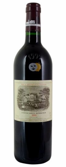 1999 Lafite-Rothschild Bordeaux Blend