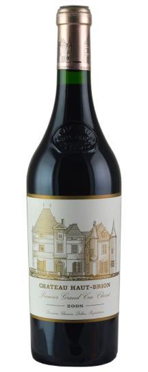 2008 Haut Brion Bordeaux Blend