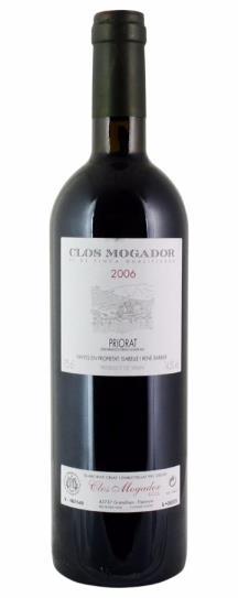 2007 Clos Mogador Proprietary Blend