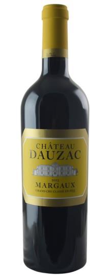 2016 Dauzac Bordeaux Blend
