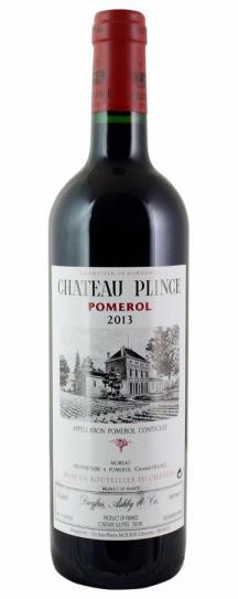 2015 Plince Bordeaux Blend