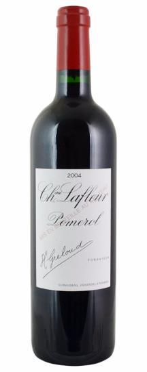 2004 Lafleur Bordeaux Blend