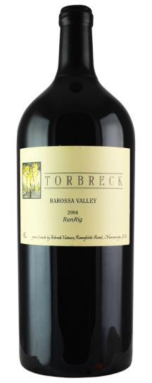 2004 Torbreck Run Rig