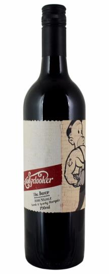 2006 Mollydooker The Boxer