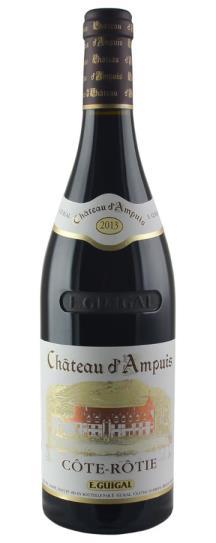 2013 Guigal Cote Rotie Chateau d'Ampuis