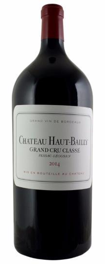 2014 Haut Bailly Bordeaux Blend