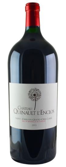 2015 Quinault l'Enclos Bordeaux Blend