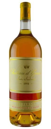 1994 Chateau d'Yquem Sauternes Blend