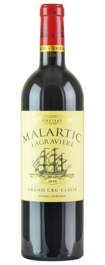 2019 Malartic-Lagraviere Bordeaux Blend