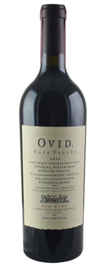 2012 Ovid Proprietary Blend