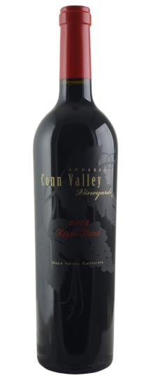 2012 Conn Valley Right Bank Proprietary Red Wine