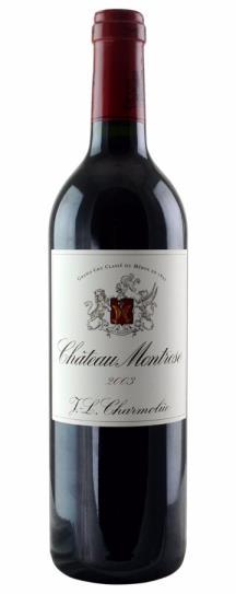 2003 Montrose Bordeaux Blend