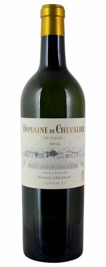 2018 Domaine de Chevalier Blanc