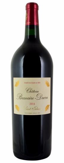 2014 Branaire-Ducru Bordeaux Blend